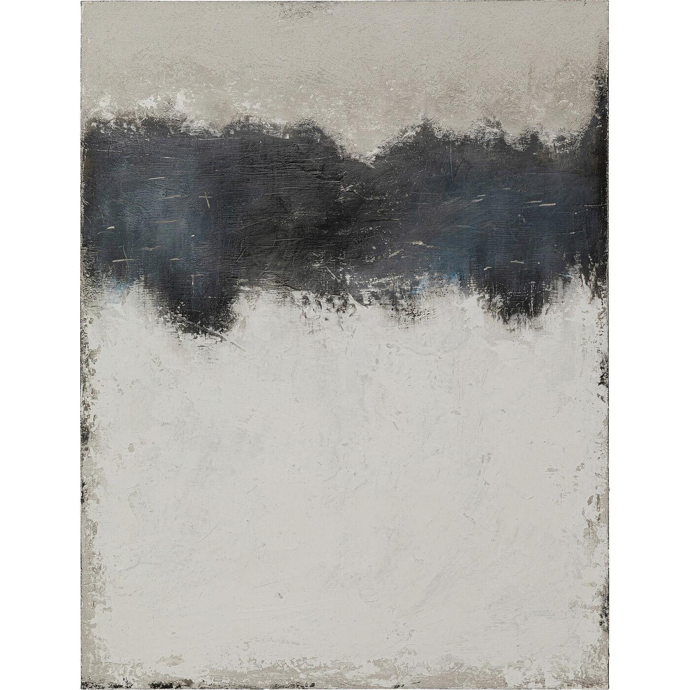Acrylbild Abstract Into The Sea 120x90cm