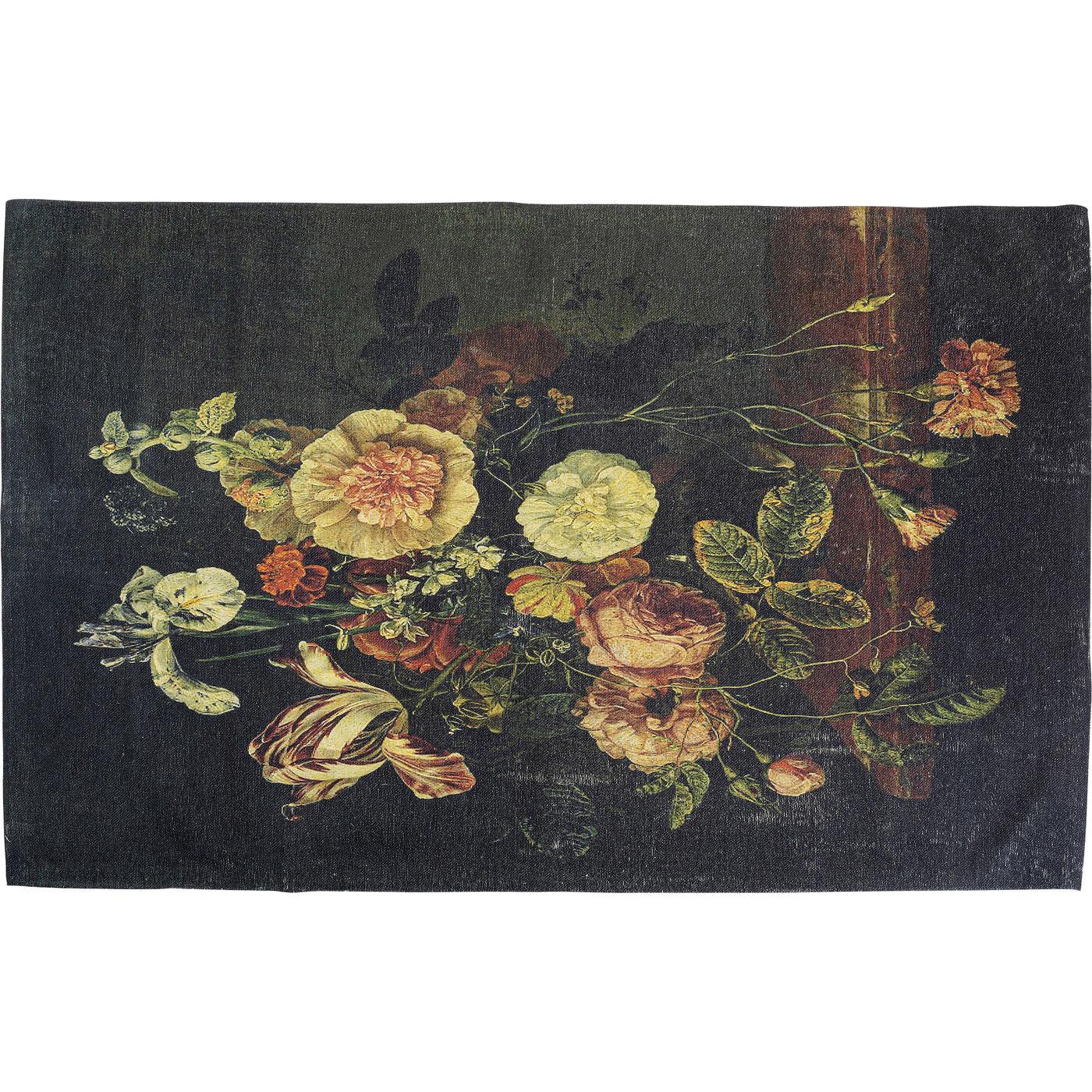 Teppich Floral 170x240cm
