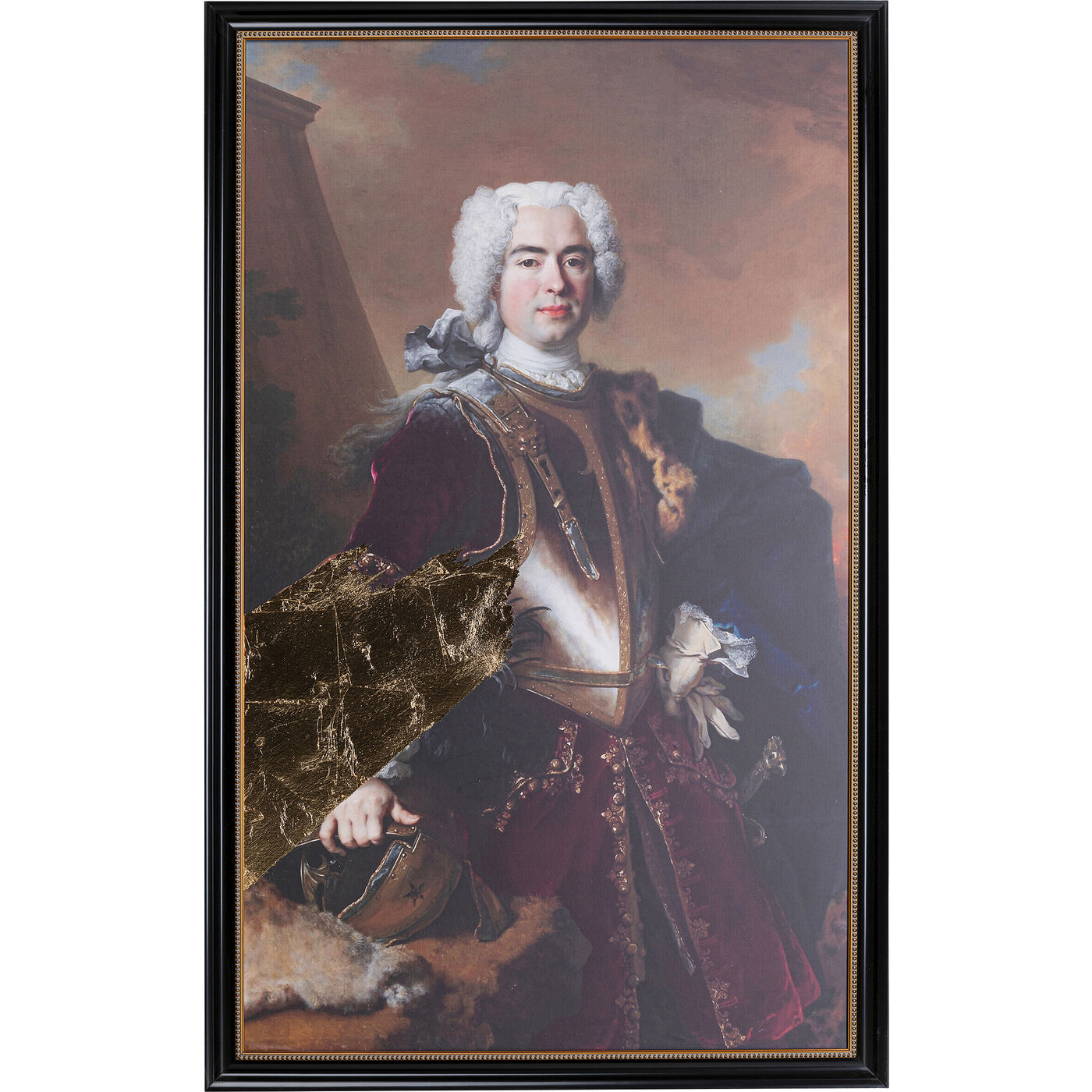 Ölbild Frame Aristocrat 100x160