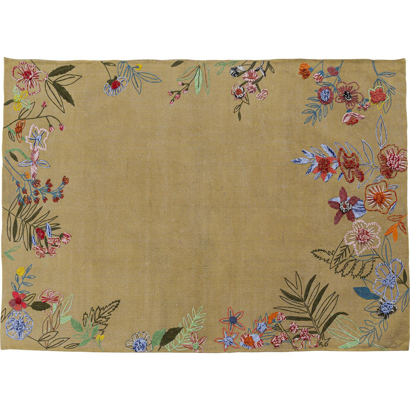 Teppich Flowery 180x120