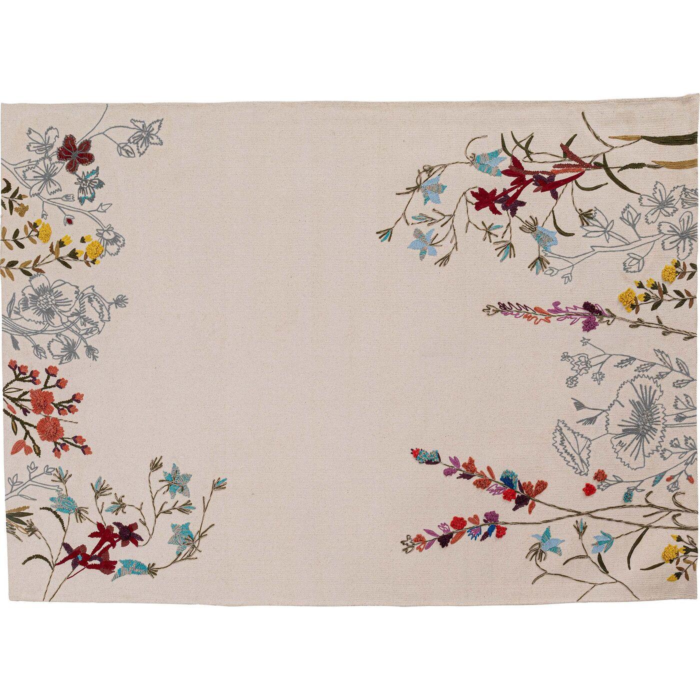 Teppich Wildflowers 180x120