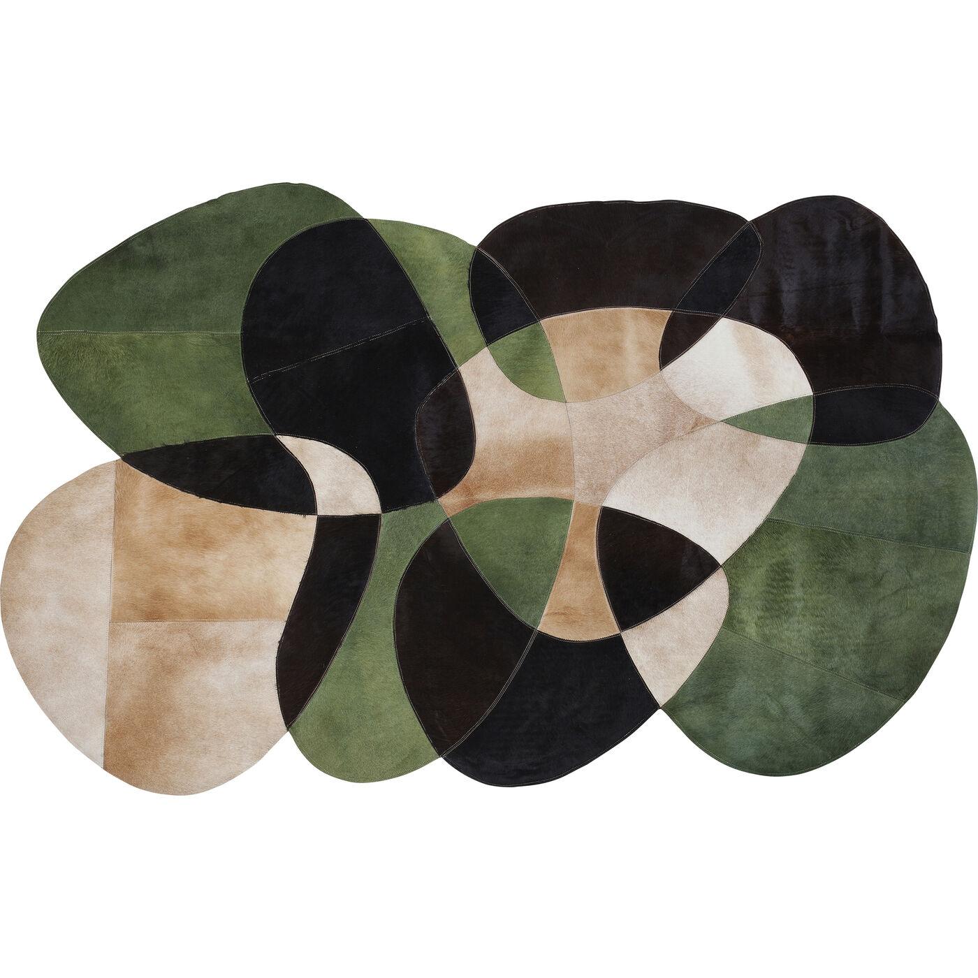 Teppich Ovado Colore 170x240cm