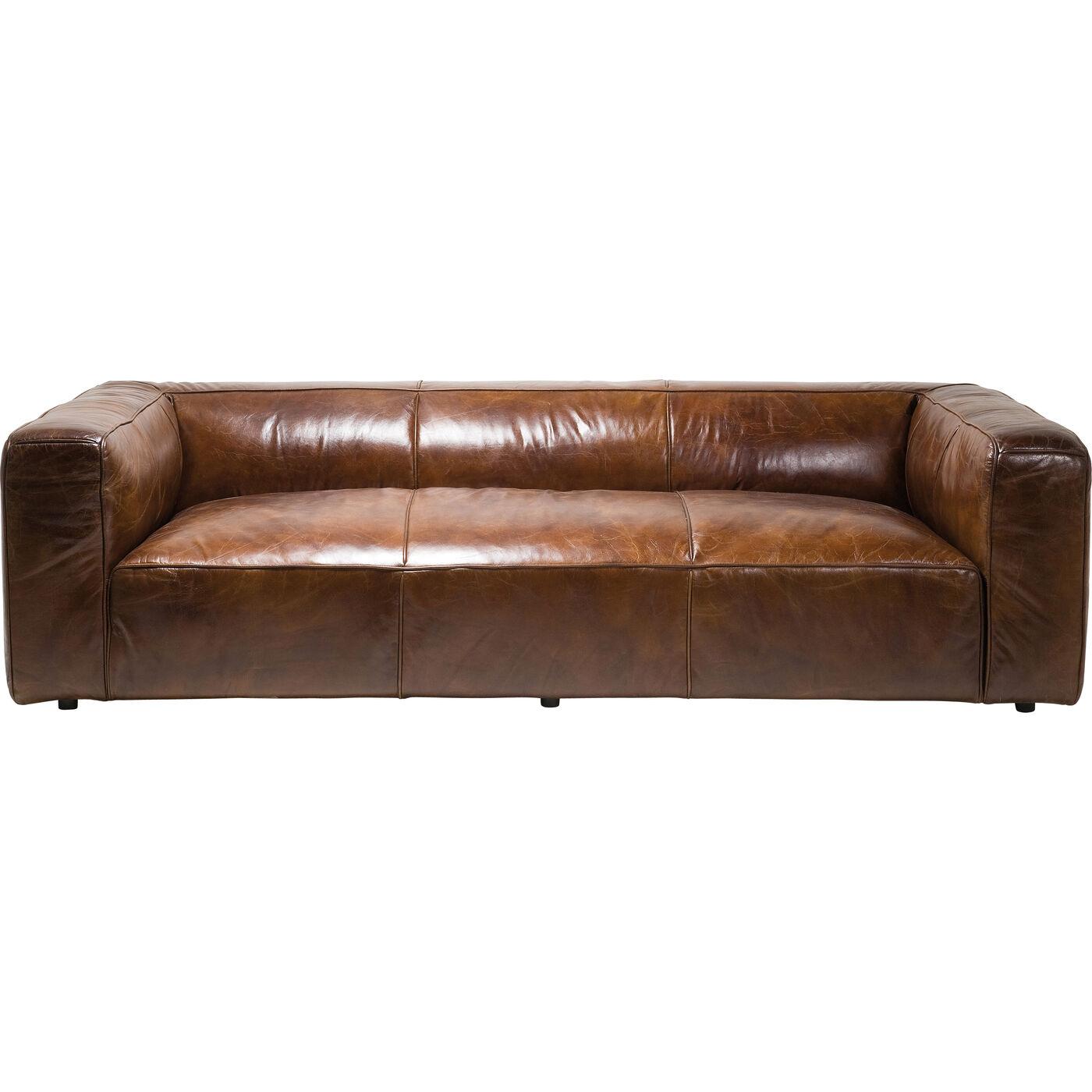 Sofa Cubetto 3-Sitzer