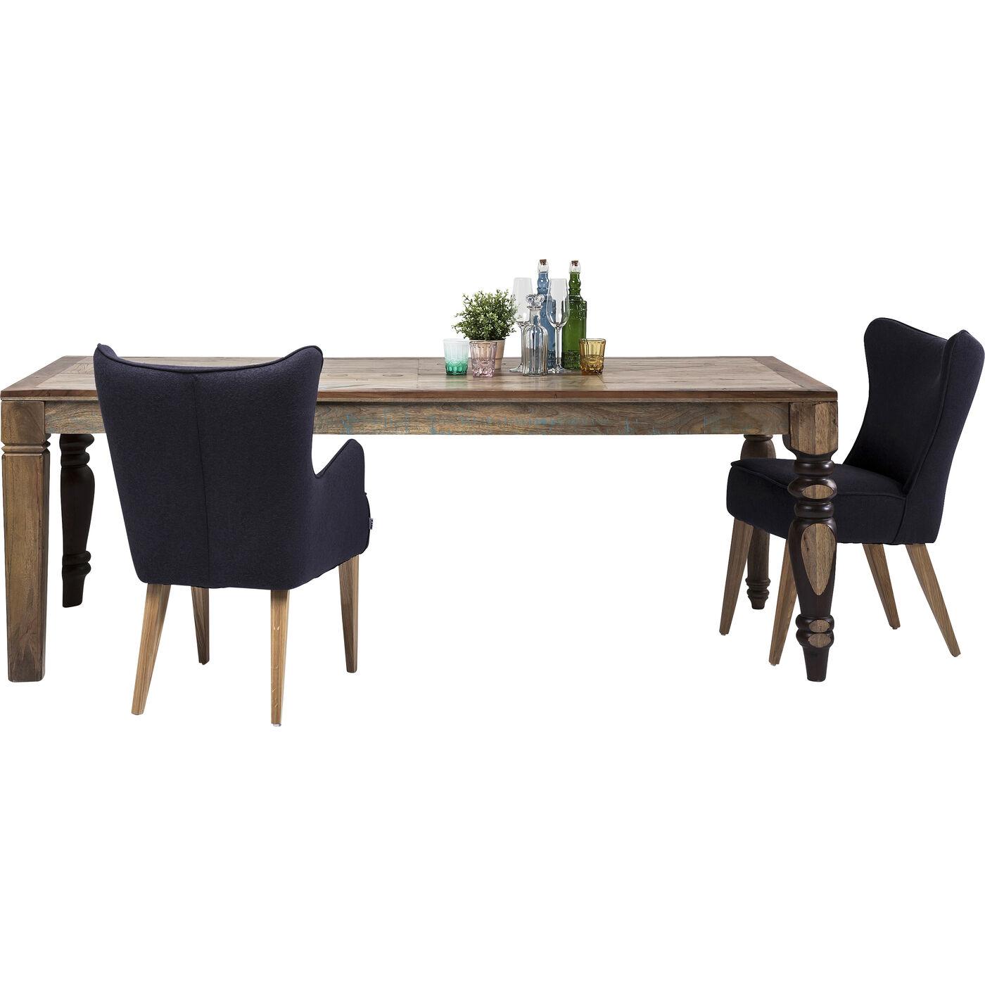 Tisch Duld Range 220x100cm