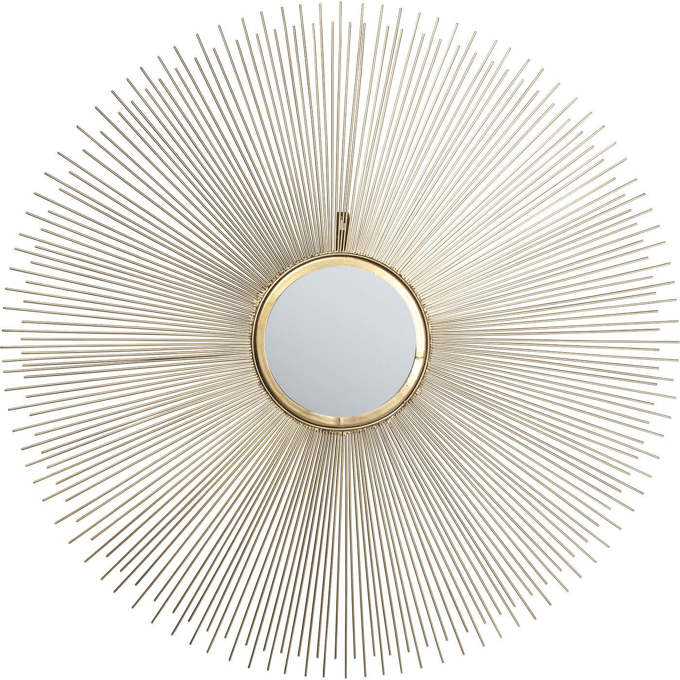 Spiegel Sunbeam Ø90cm