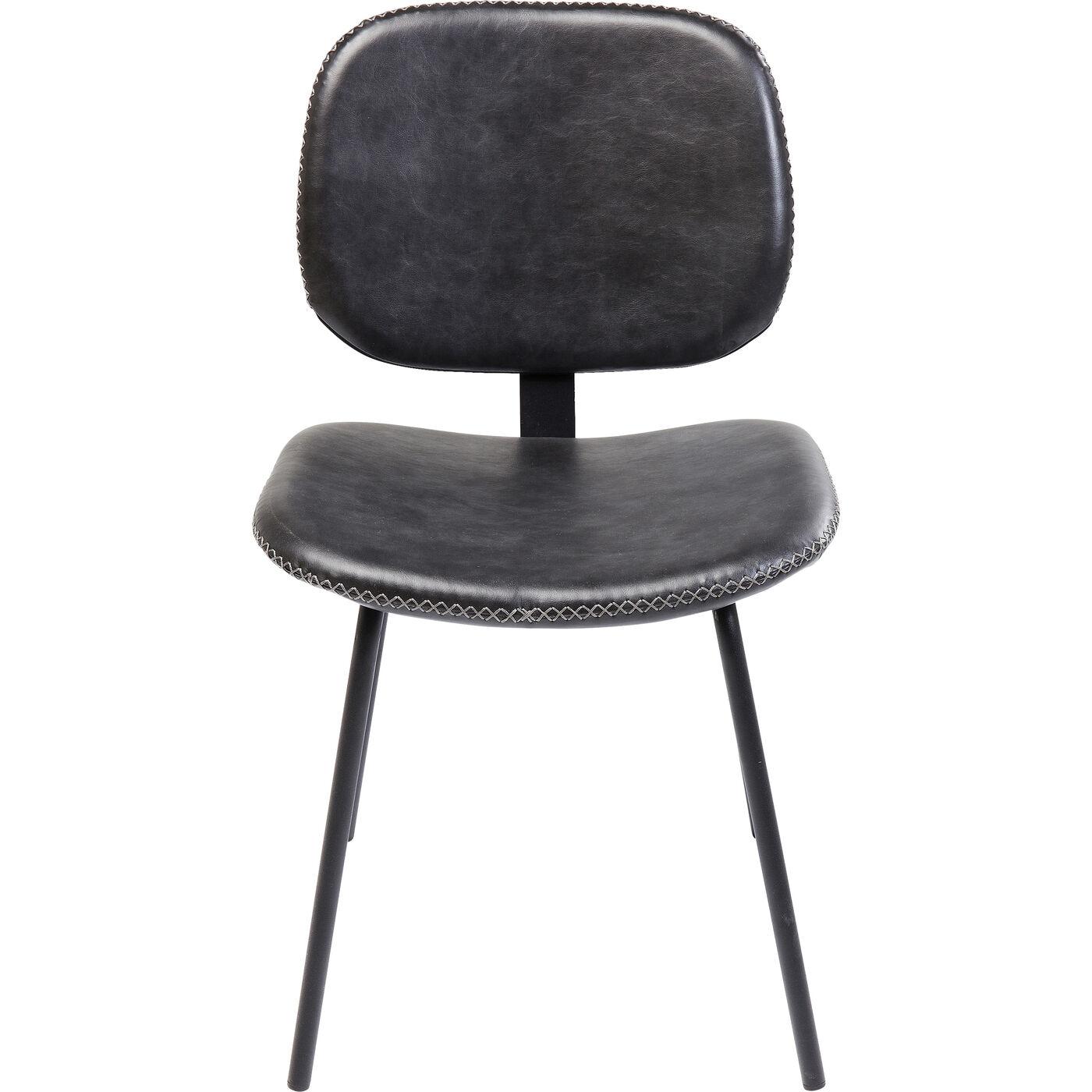 Stuhl Barber Schwarz