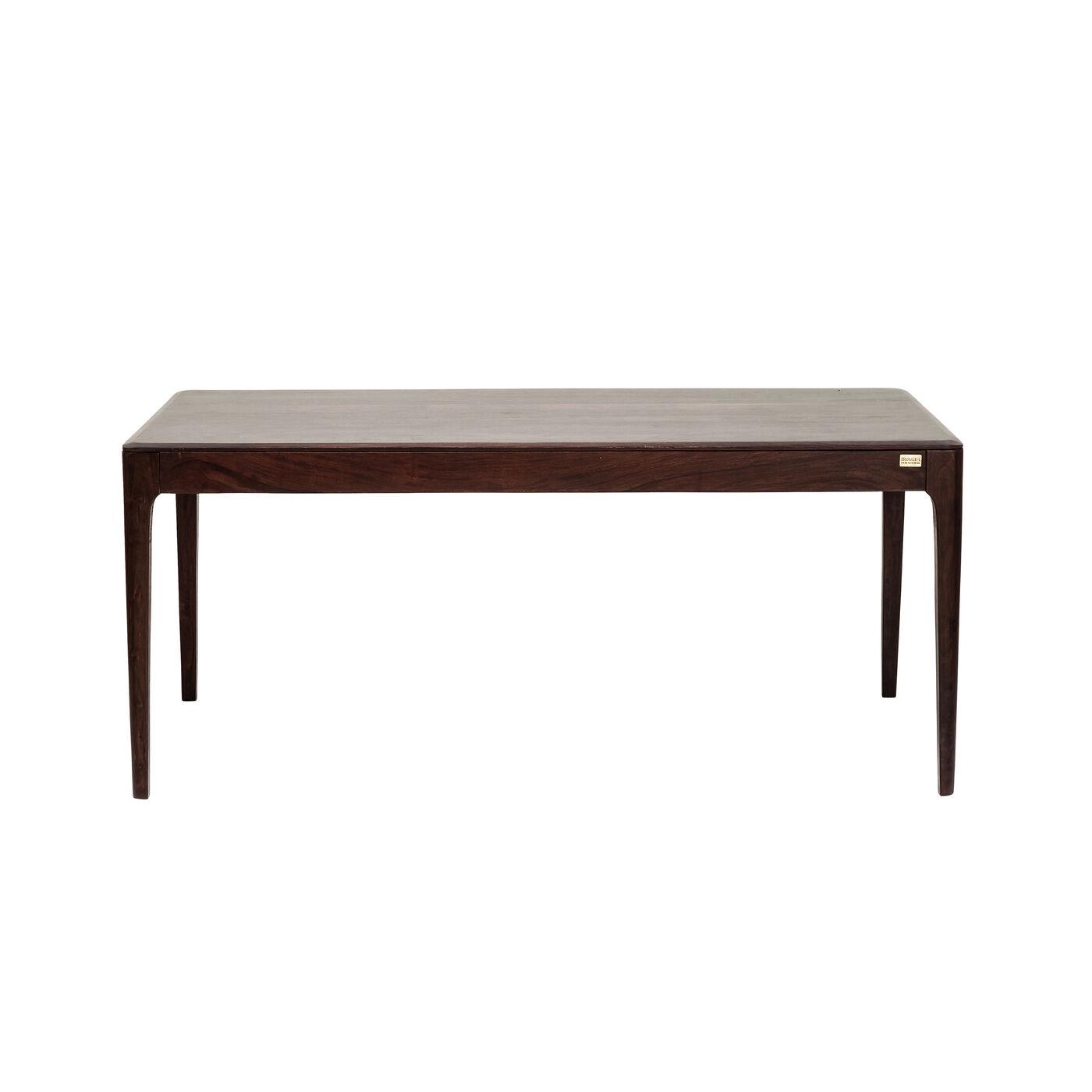 Brooklyn Walnut Tisch 160x80cm