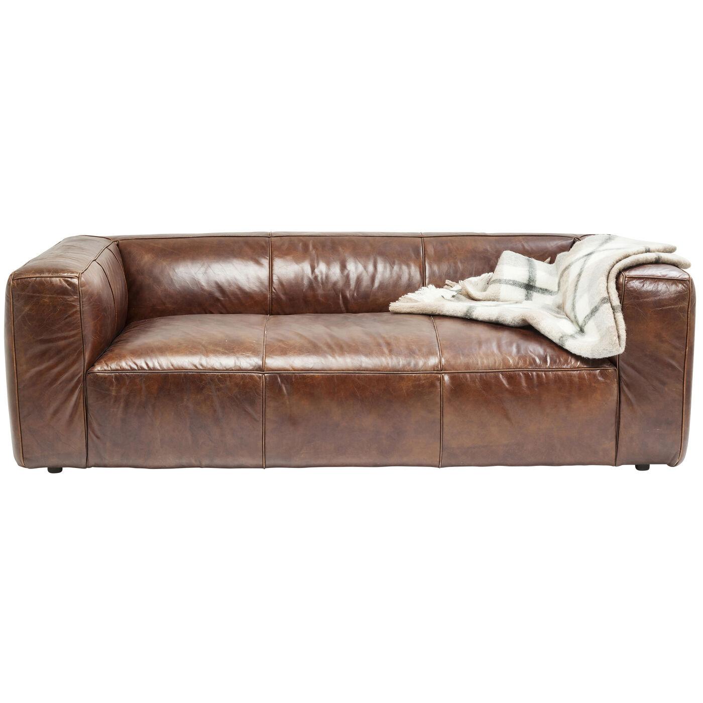 Sofa Cubetto 2,5 Sitzer