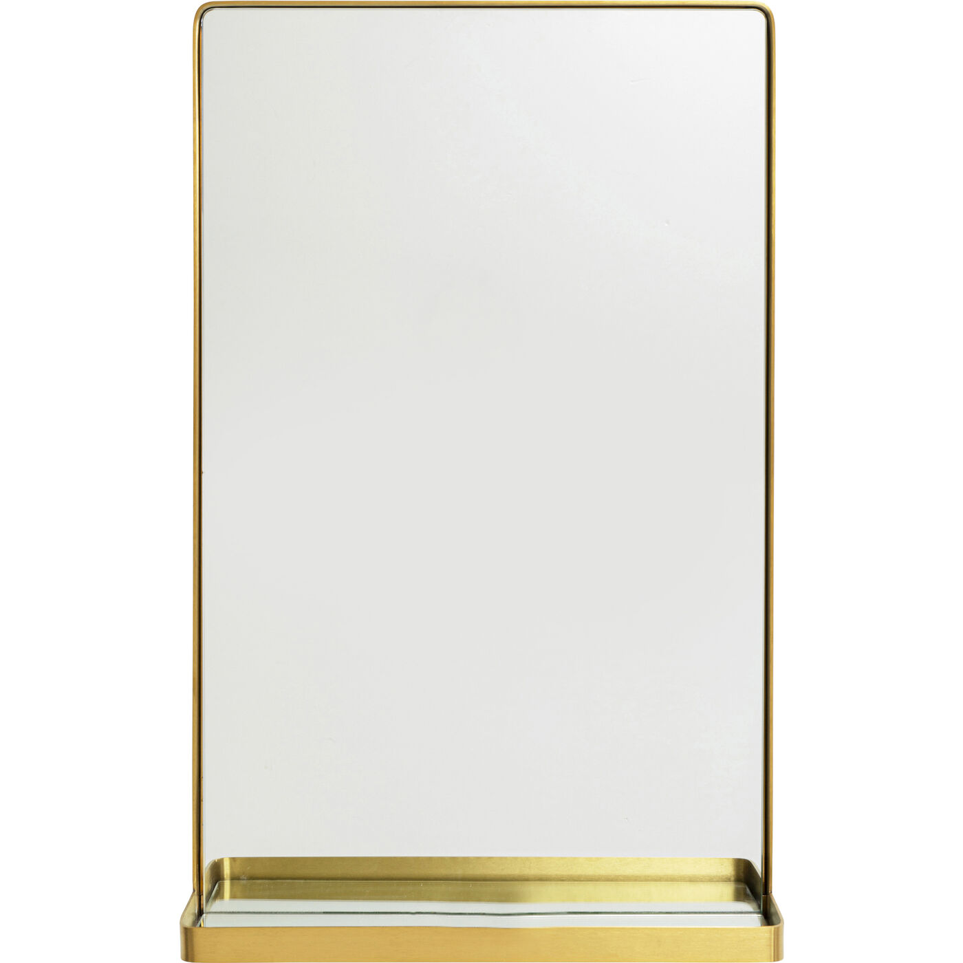 Spiegel Curve 80x50 cm