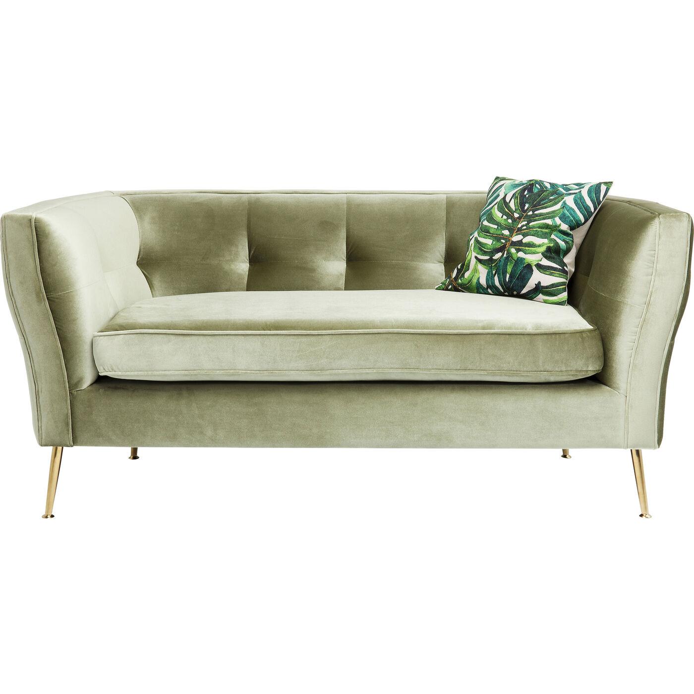 Sofa Rimini Green 2-Sitzer 170cm