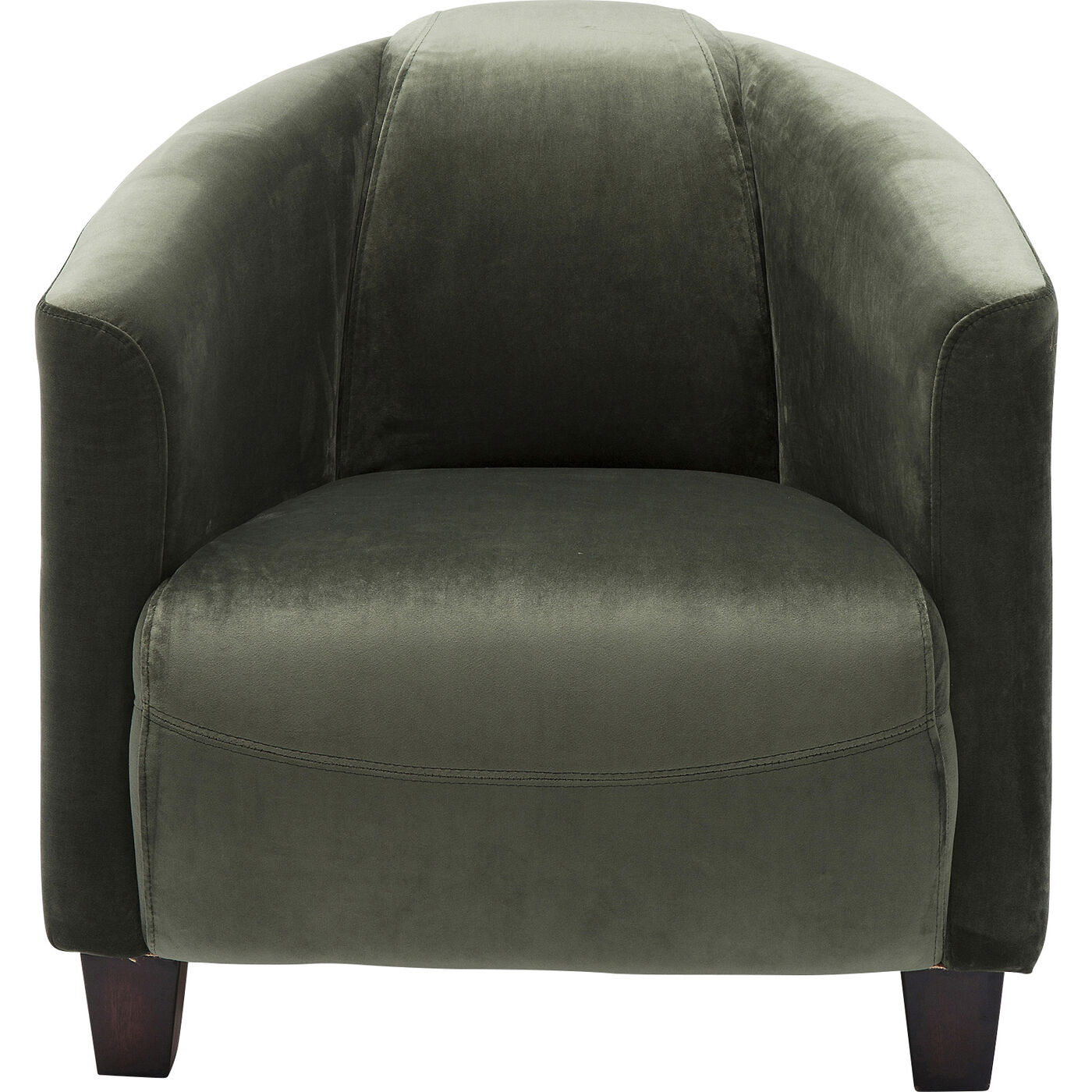 Sessel Cigar Lounge Grün