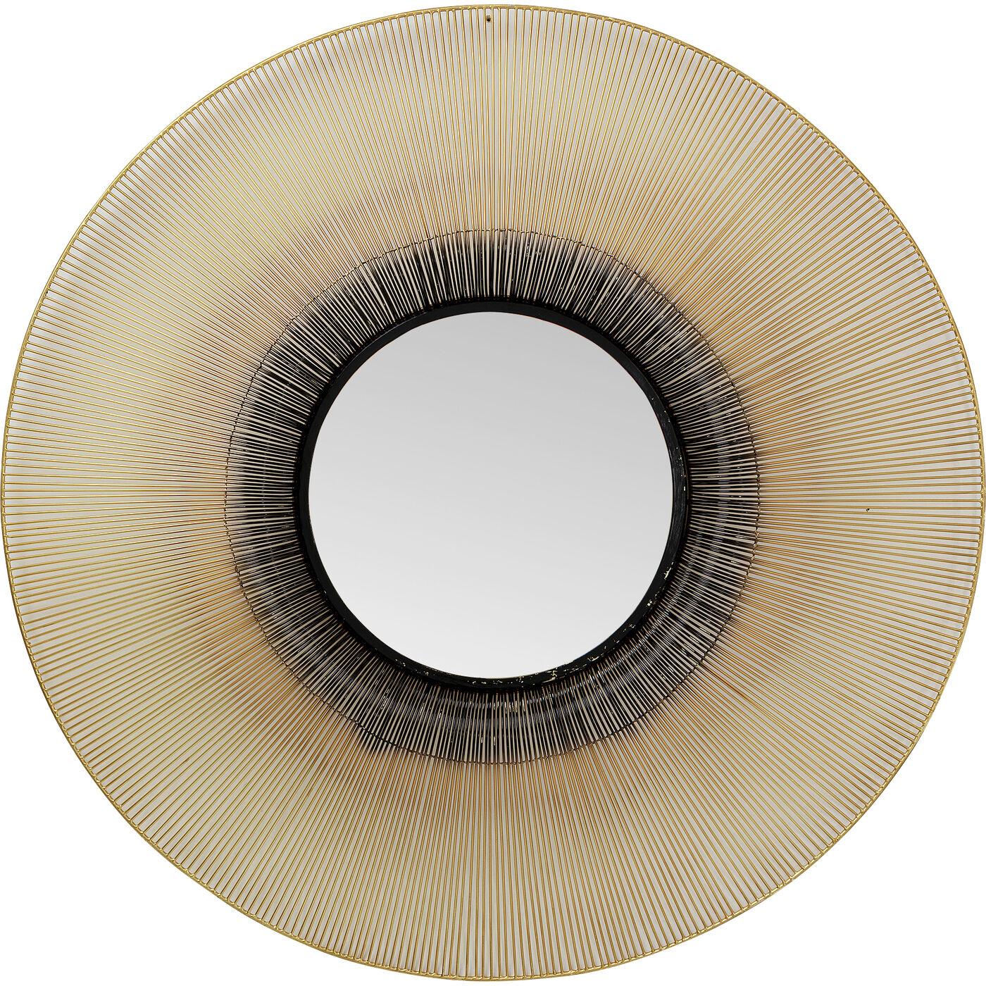 Spiegel Rayos Ø102cm