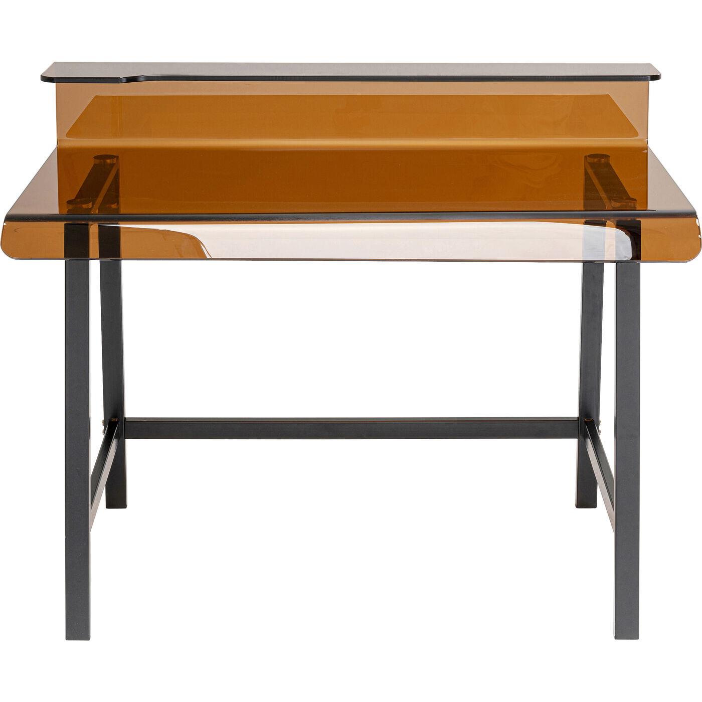 Schreibtisch Visible Amber 110x56cm