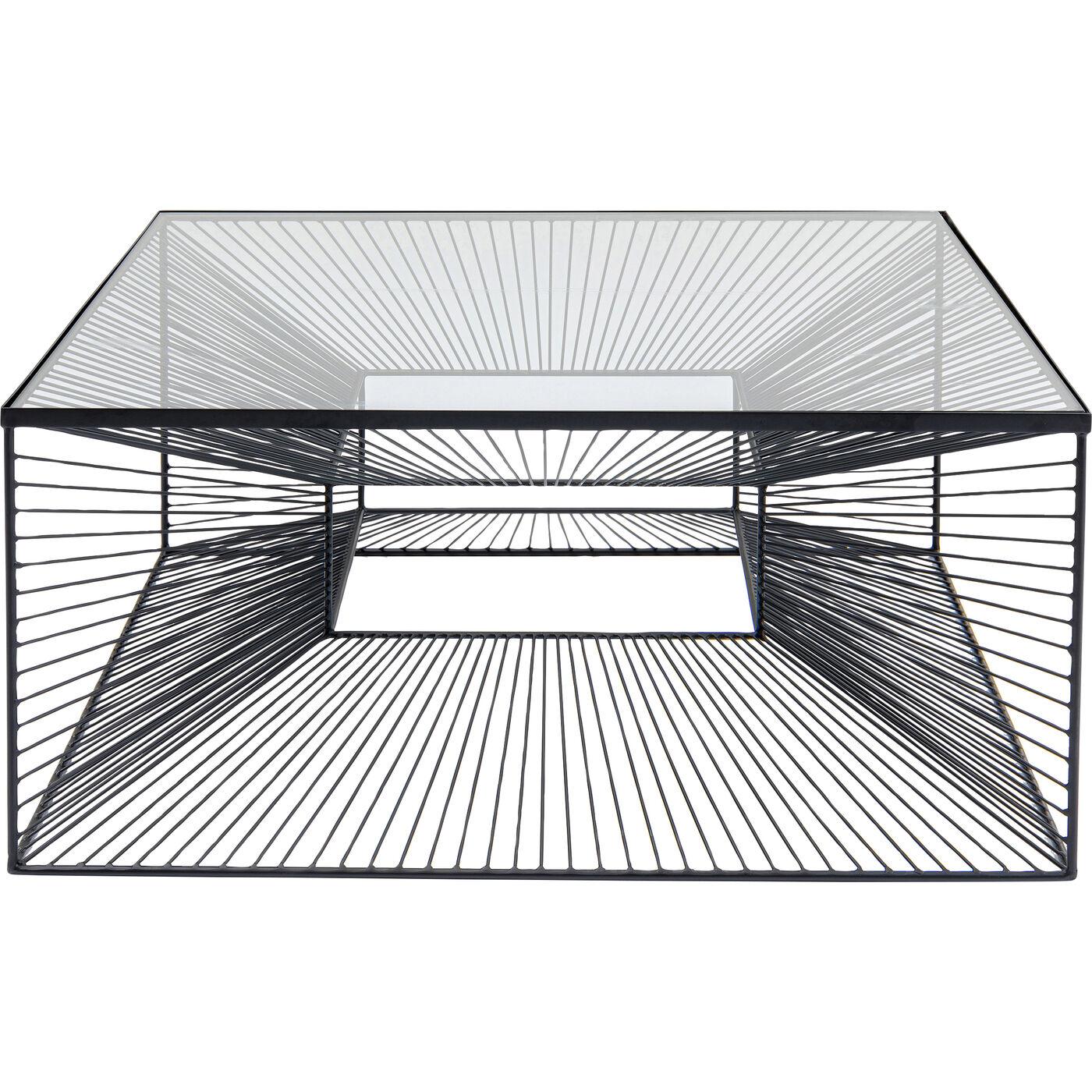 Couchtisch Dimension 80x80cm