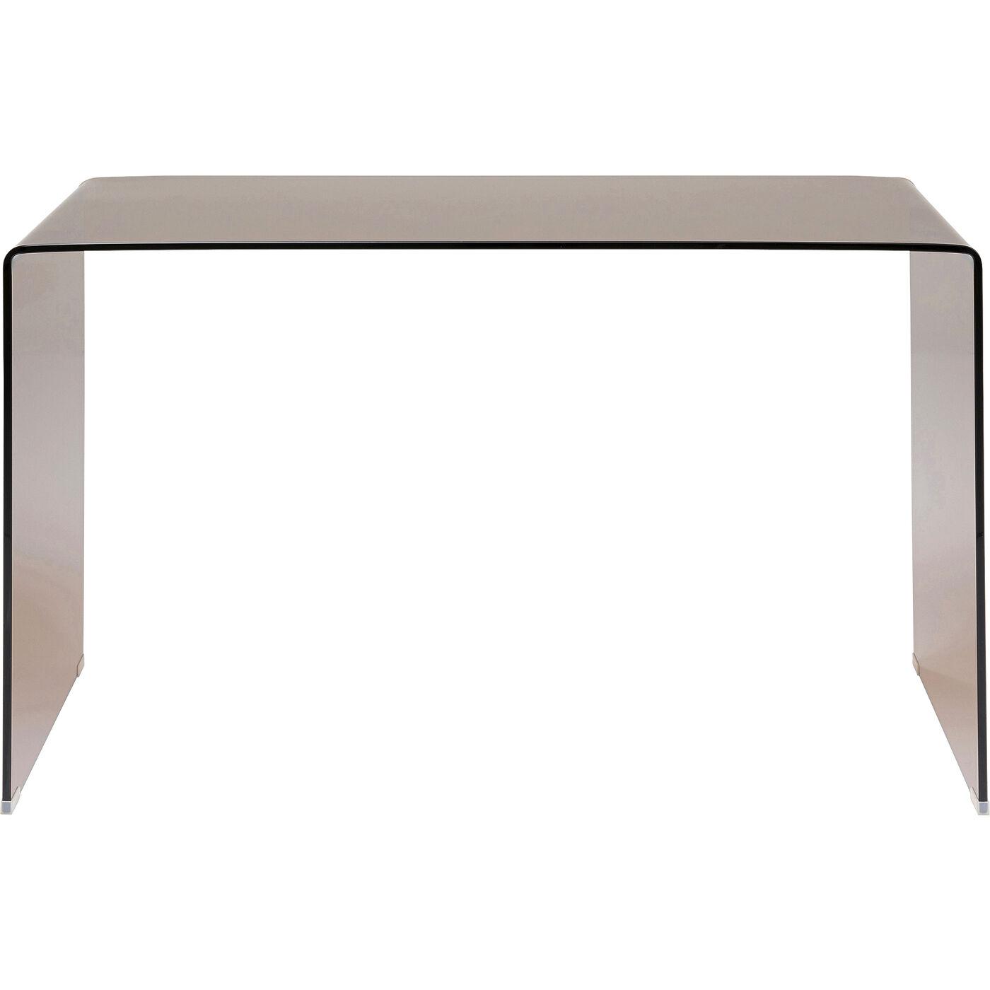 Schreibtisch Visible  Club Amber 125x60cm