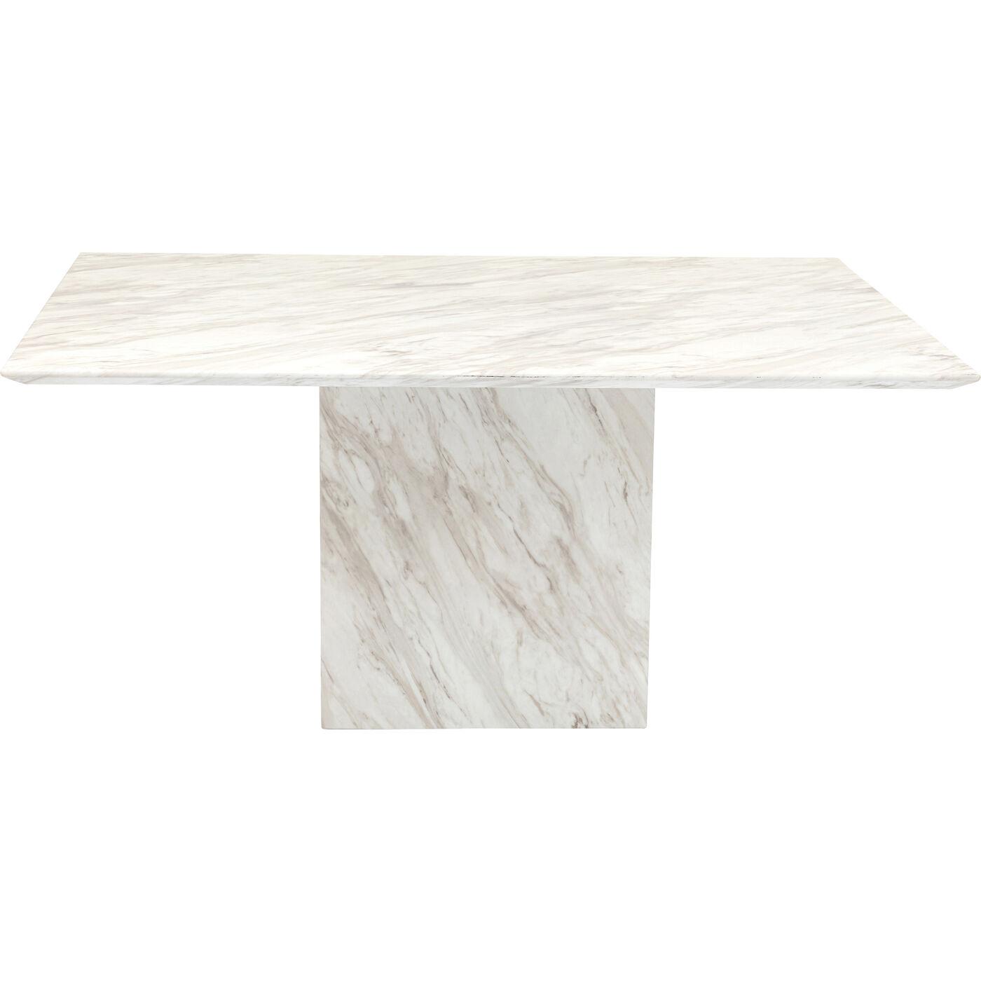 Tisch Artistico Marble 160x90cm