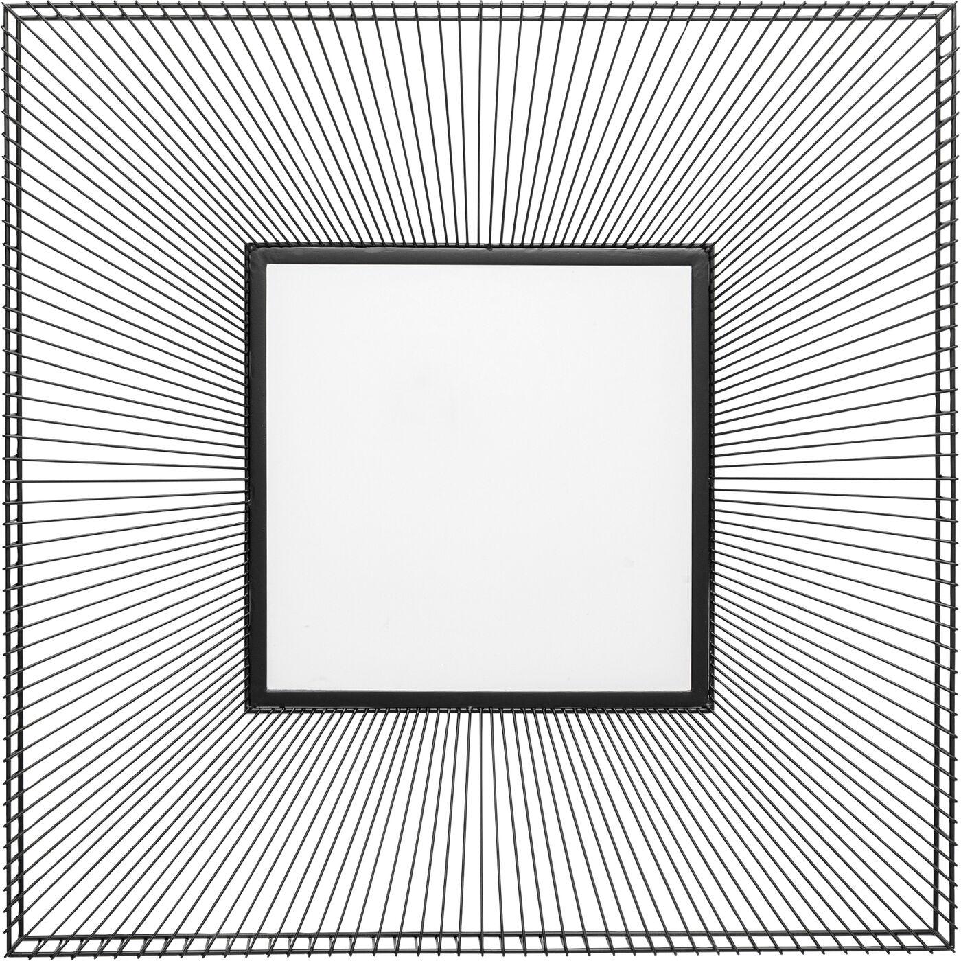 Spiegel Dimension Square 91x91cm
