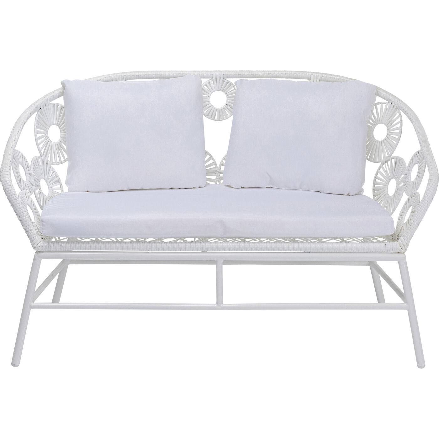 Sofa Ibiza Weiss