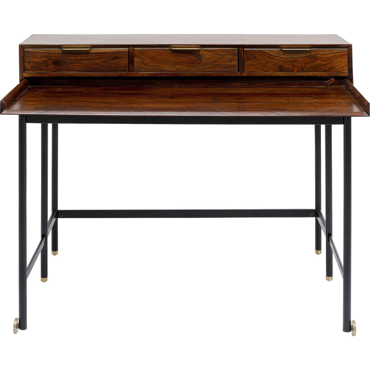 Schreibtisch Ravello 120x82cm